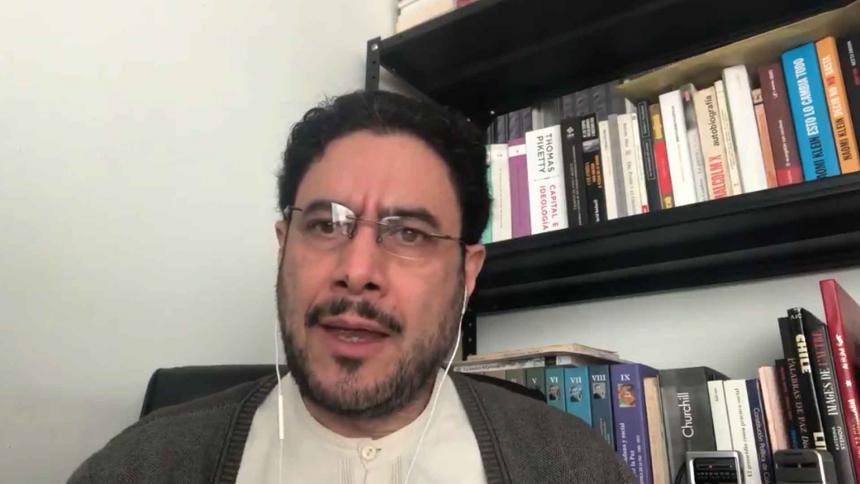 """""""Consulta anticorrupción no se ganó porque censo no estaba depurado"""": Cepeda"""