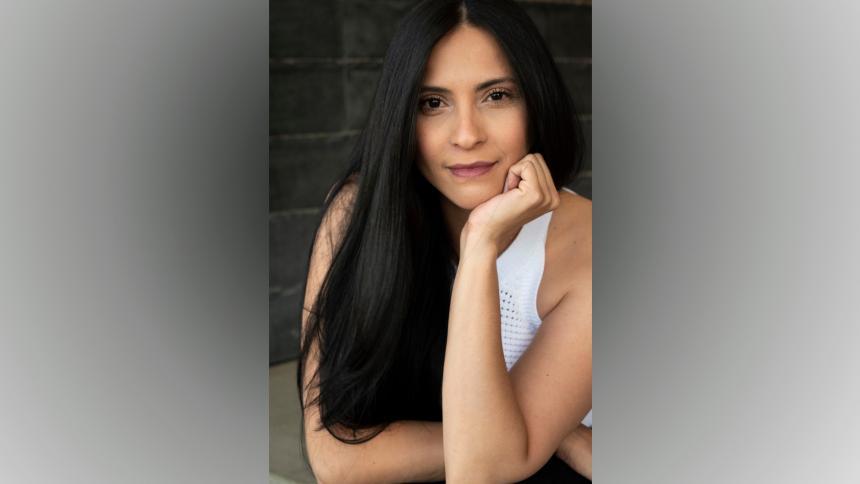 """""""Para algunos  es extraño  que sea feminista"""": Karol Solís"""