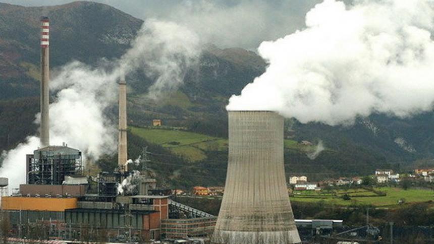 Colombia se compromete a reducir en 51% emisiones de gases efecto invernadero