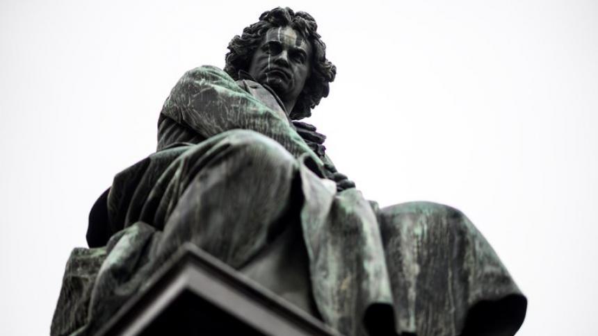 El mundo celebra los 250 años de Beethoven