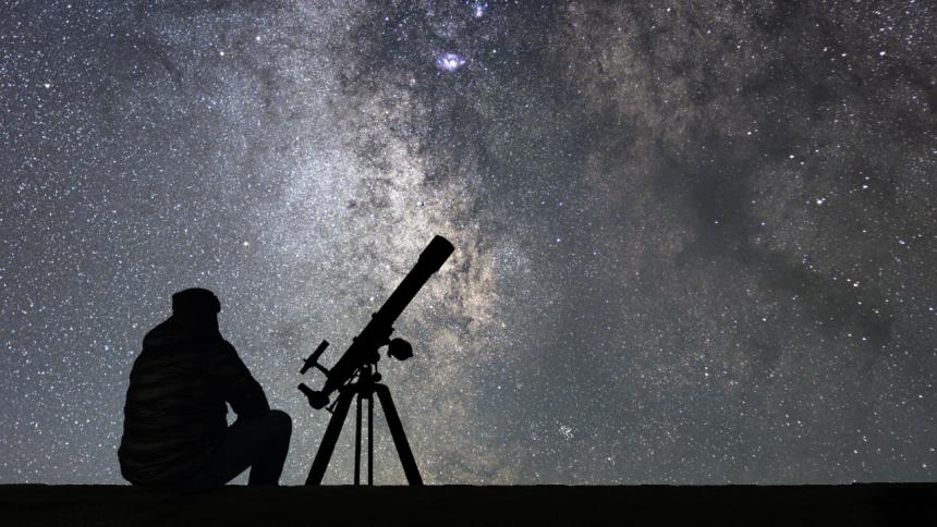 Este lunes podrá apreciar a plenitud la luminosa  'Estrella de Belén'