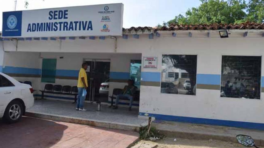 ESE de Santa Marta presentó demanda de repetición contra Carlos Caicedo