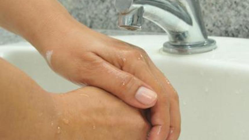 Falla eléctrica y fuga deja sin agua por más de 12 horas a Barranquilla