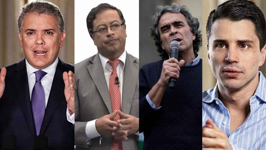 La ley del Montes | Nada está dicho en materia electoral