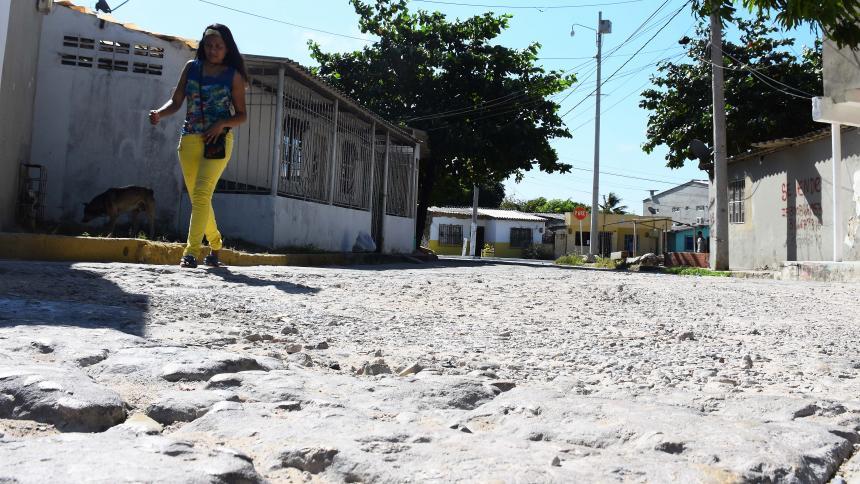 $110 mil millones, la inversión para 'Barrios a la Obra' en 2021