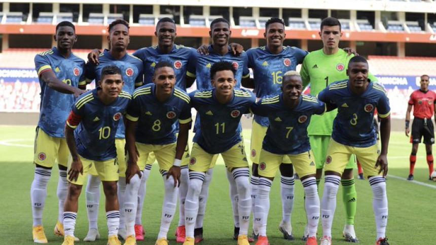 Conmebol pasa los sudamericanos Sub-17 y Sub-20 para segundo semestre de 2021