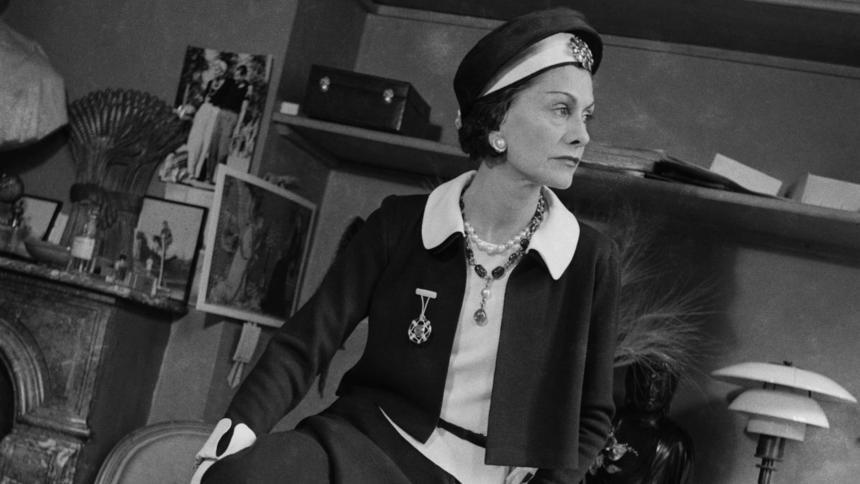 Las hermanas Chanel: éxitos, creaciones y desilusiones
