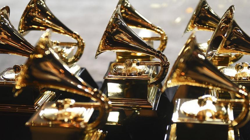 Los Grammy de 2021 se retrasan al 14 de marzo debido a la pandemia