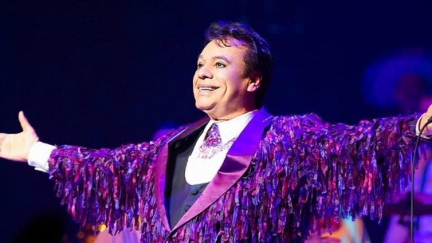 71 años cumpliría Juan Gabriel, la voz de la balada que no se apaga