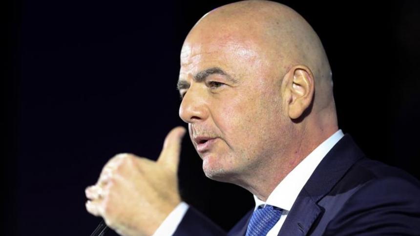 La FIFA busca priorizar la salud de los jugadores.