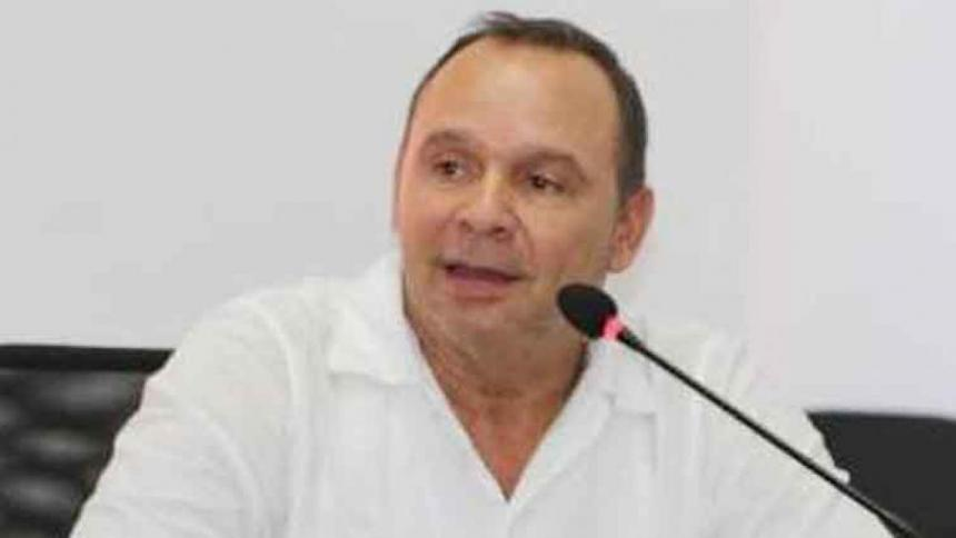 Tolú alista revocatoria de mandato de su alcalde, el cura José Chadid