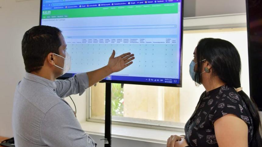 Con un sistema de GPS las autoridades monitorearan la atención y traslado de pacientes en ambulancias en el Cesar.