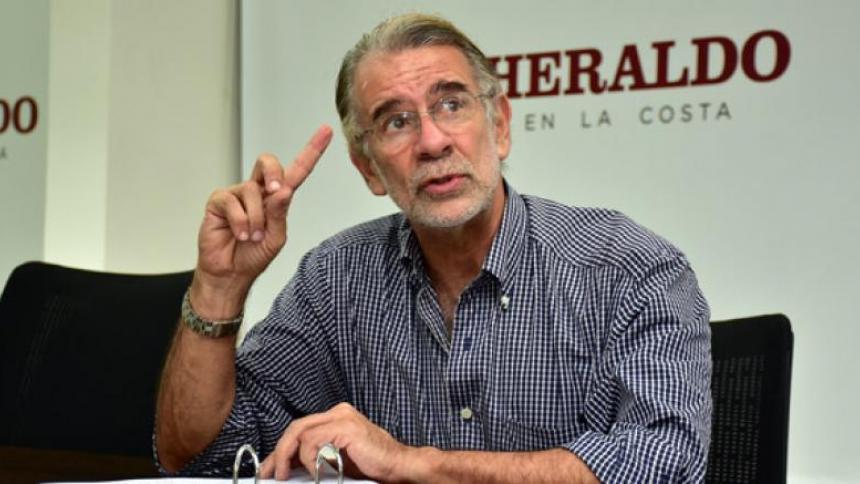 Exgobernador Verano denuncia que le hackearon el correo para cometer estafa