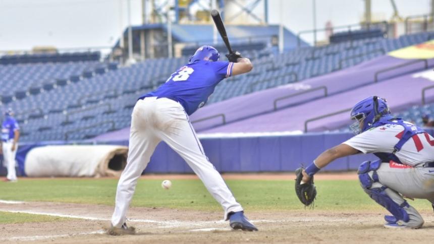 La final del béisbol colombiano se resuelve este domingo con el duelo entre Caimanes de Barranquilla y Vaqueros de Montería.