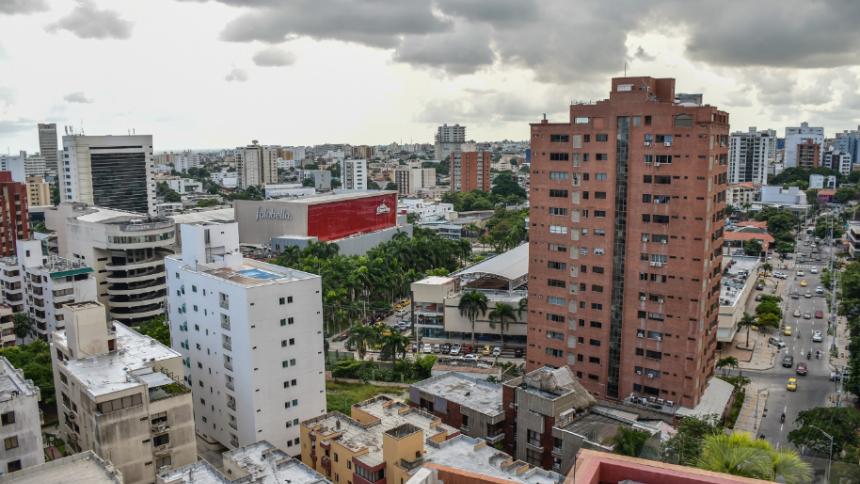 Economía de Barranquilla crece 0,9% con la reactivación