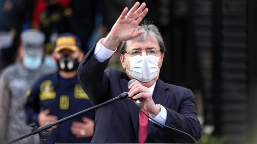 Politólogos coinciden en que Trujillo era una de las figuras más preparadas y conciliadoras del uribismo.