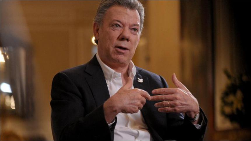 Santos pide a Biden que saque a Cuba de lista de países terroristas