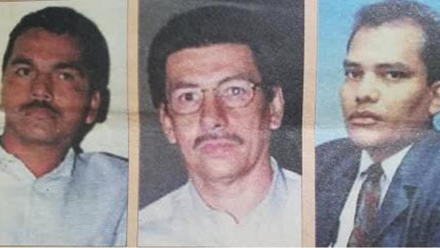 Por crímenes en la Unimagdalena, indagarán a Giraldo y 'Jorge 40'