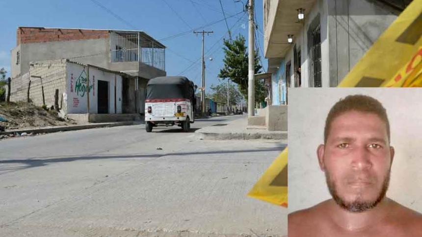 """""""¿Por qué me vas a matar?"""": últimas palabras de hombre asesinado en Malambo"""