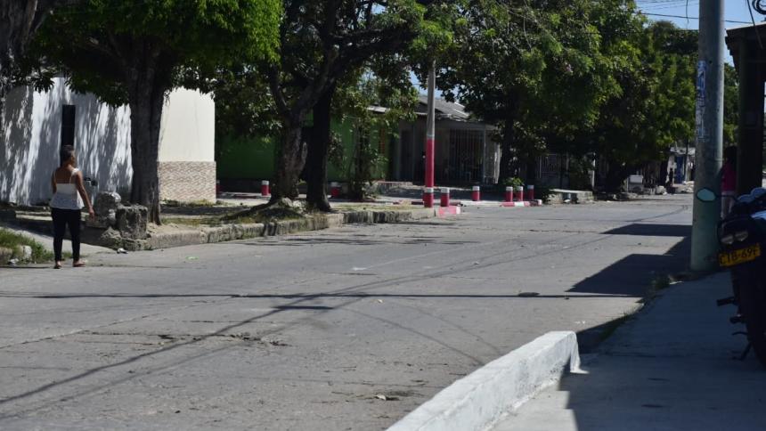 A bala asesinan a reciclador en el barrio La Chinita
