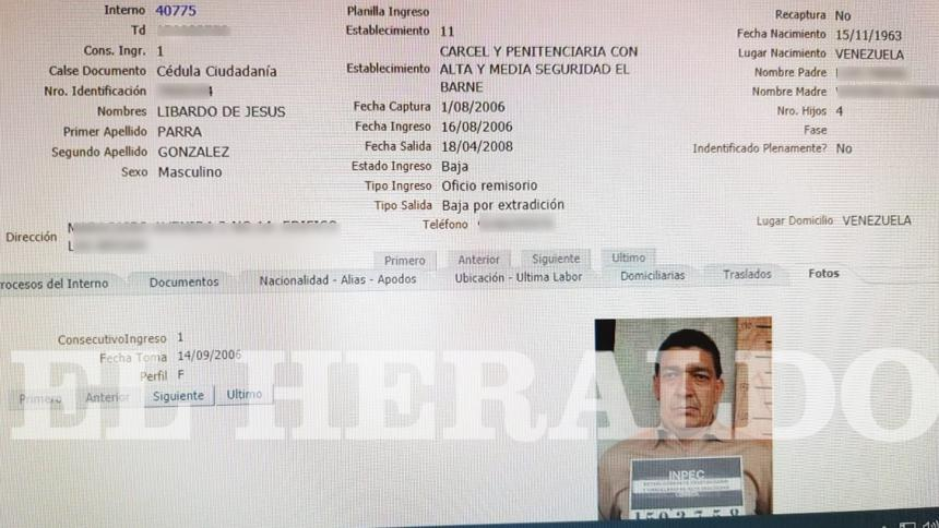 Asesinato de alias El Guajiro tendría relación con líos de tierras