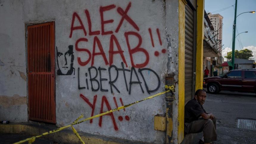 Defensa de Saab solicita suspender extradición a EEUU desde Cabo Verde