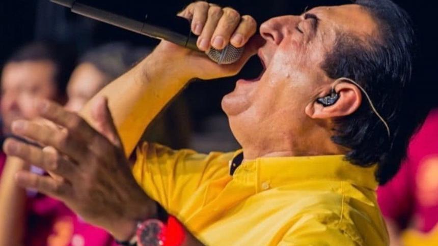 Jorge Oñate despertó, un gran avance en su recuperación