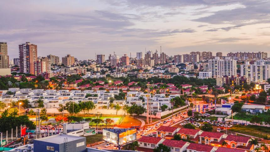 La nueva Barranquilla  se enfoca en el espacio público y sus zonas verdes