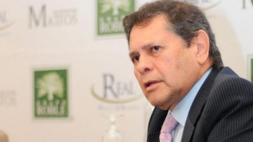 España aprueba extradición de Carlos Mattos