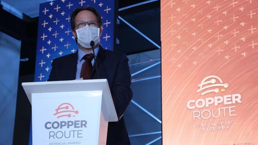 Cobre es la nueva apuesta de la minería en Colombia