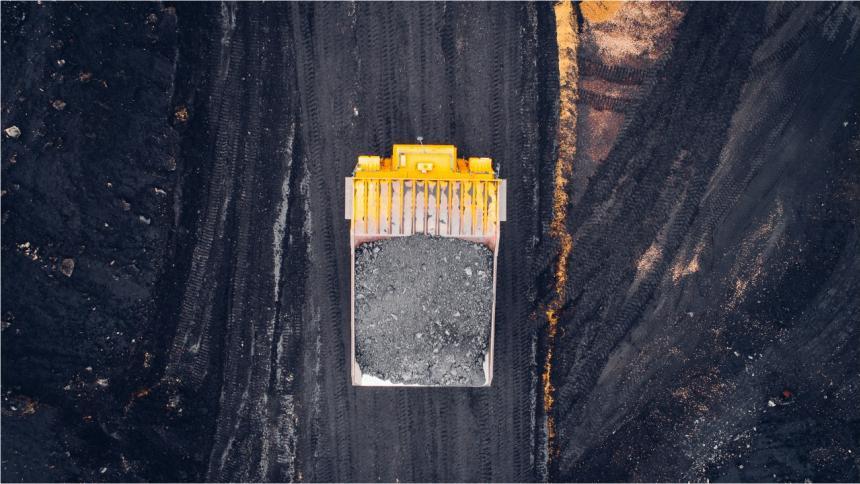 En la Costa Caribe está el 90% de la producción de carbón de Colombia.
