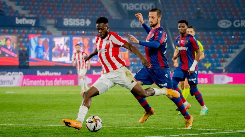 El Athletic Club se medirá en la final al Barcelona