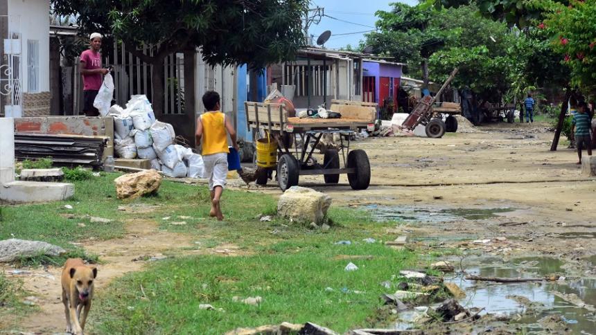 Pandemia dejó 22 millones de nuevos pobres en Latinoamérica: Cepal