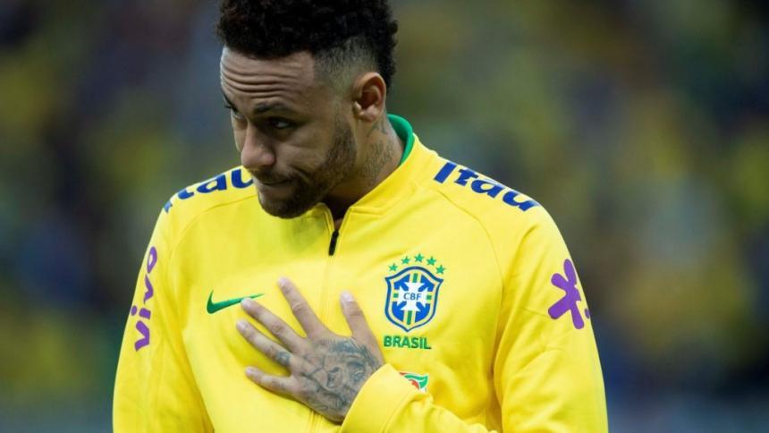 Minsalud descarta autorización para ingreso de vuelo con Selección Brasil