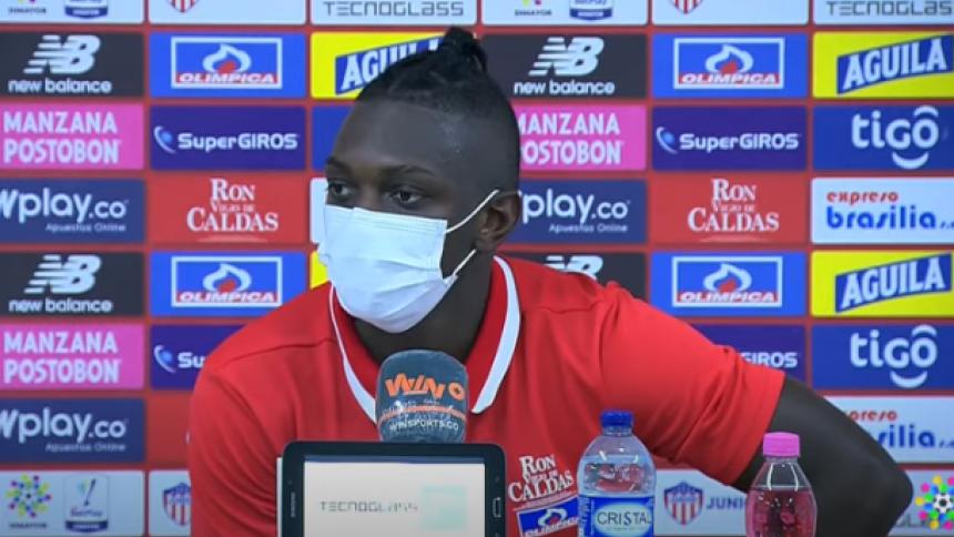 """""""Nos falta concretar las opciones de gol"""": Edwuin Cetré"""