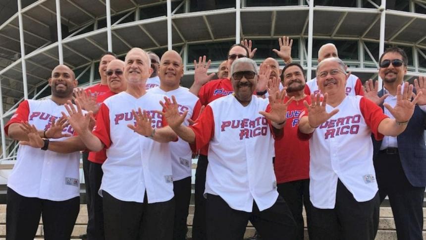El Gran Combo de Puerto Rico presenta el primer sencillo de su próximo disco
