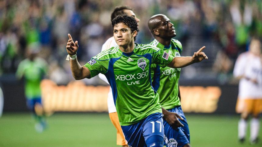 """""""Todavía soy un jugador que puede ofrecer cosas positivas"""": Fredy Montero"""
