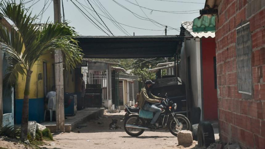En Soledad: lo mataron luego de tener una discusión