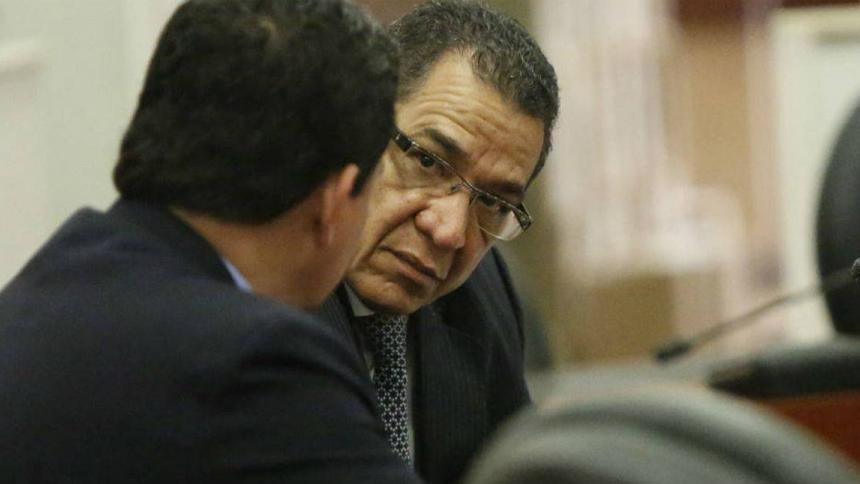 Exmagistrado Gustavo Malo pidió cambio de jueces