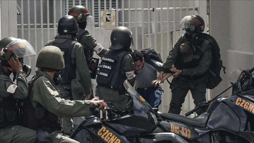 Misión de la ONU denuncia 200 asesinatos de la policía venezolana