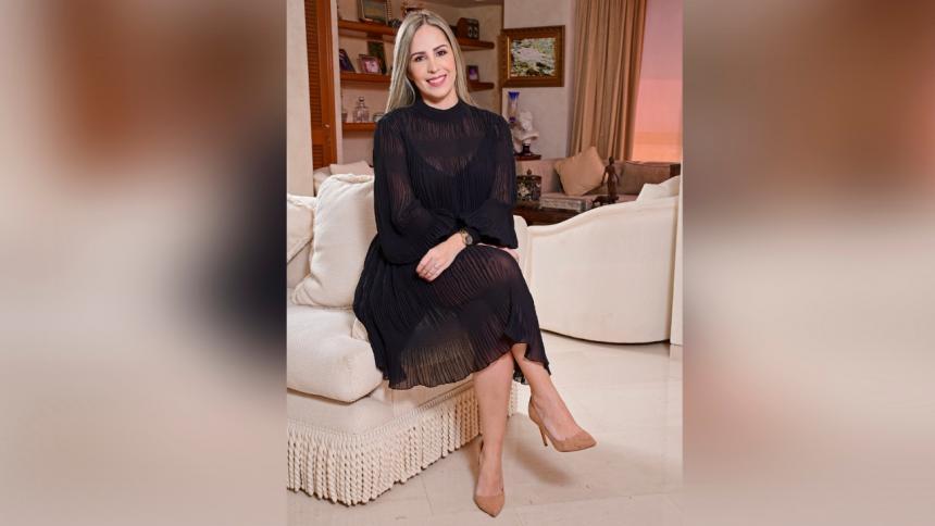 """""""Las mujeres estamos rompiendo paradigmas"""": Laura Restrepo"""