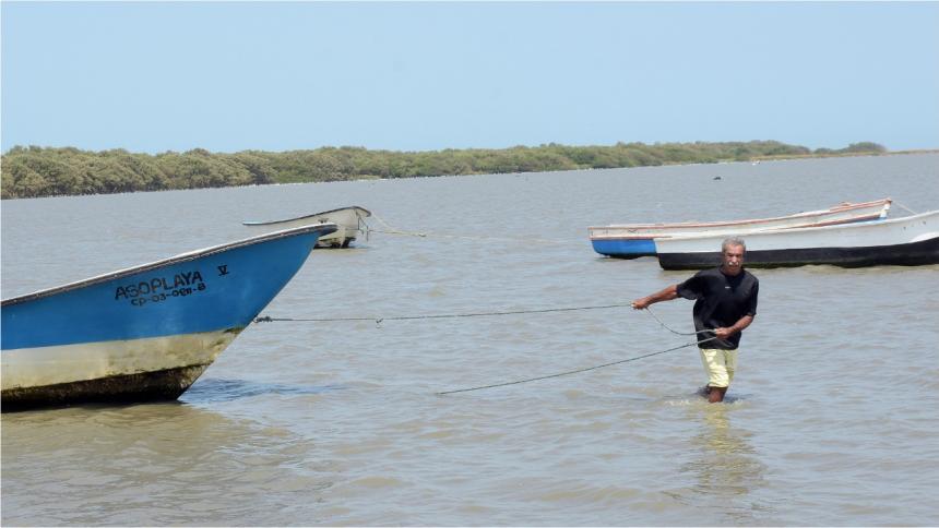 Foro ambiental hizo diagnóstico de áreas naturales del Atlántico