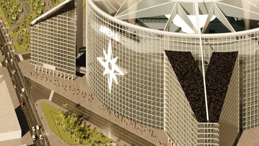 Arena del Río habilita una plataforma para aplicar a los empleos