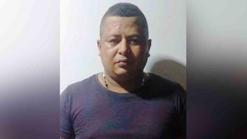 Muere alias Cholo, cabecilla del Clan del Golfo en Sucre