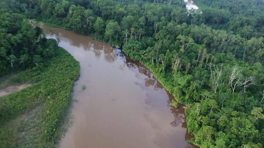 BID anunció USD 20 millones para la Amazonía