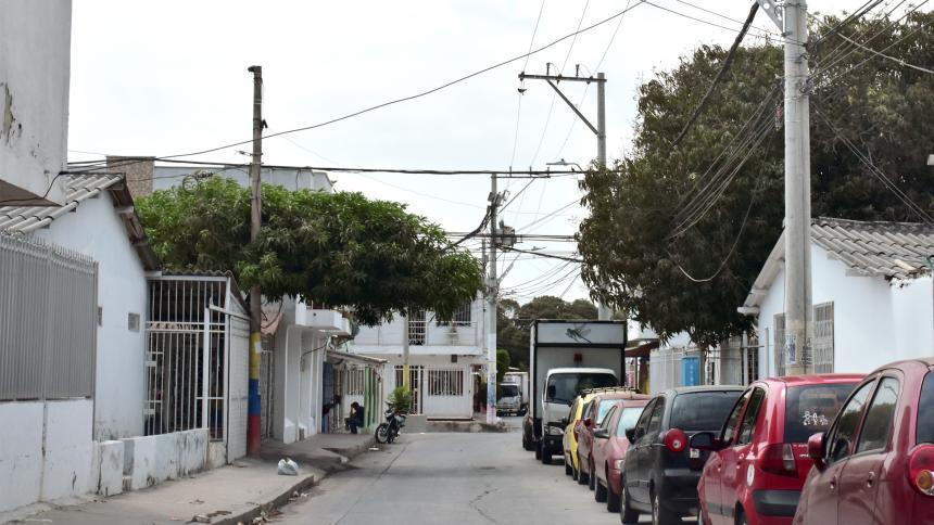 Indagan la circulación de panfleto en Barranquilla