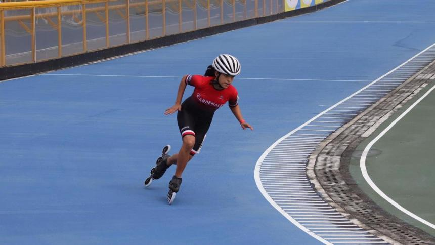 Cardenales volaron alto en Open Panamericano de Clubes y Naciones