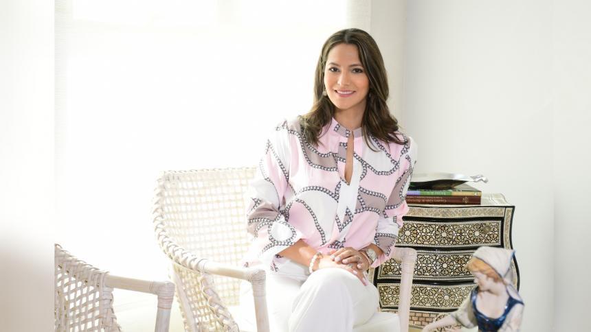 Beatriz Vergara, una líder en la gestión del talento humano