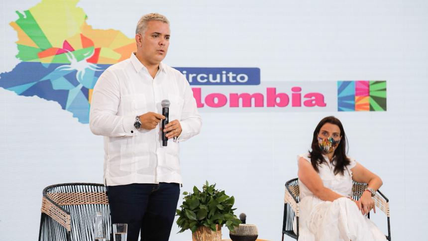 Lo que le deja la Asamblea del BID a Barranquilla y el país