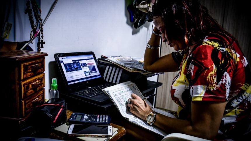 2,8 millones de personas caerían en pobreza en Centroamérica por pandemia
